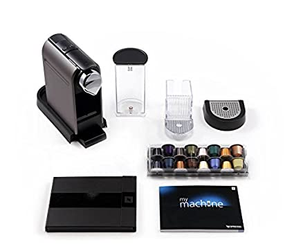 Nespresso Krups CitiZ XN720T40 Coffee Machine