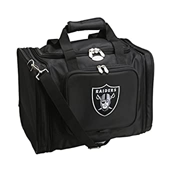 Denco Sports Luggage NFL Oakland Raiders 22