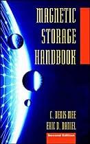 Magnetic Storage Handbook