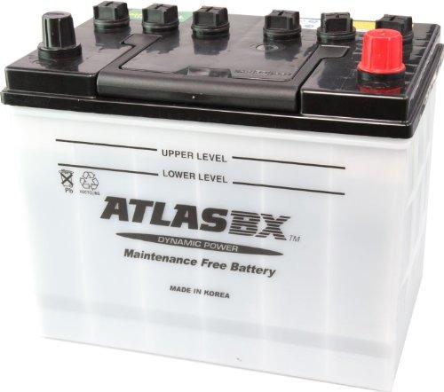 ATLASBX [ アトラス ] 国産車バッテリー [ Dynamic Power ] AT (MF) 90D26L