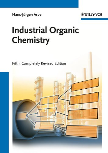 what is industrial chemistry pdf