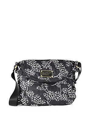Marc By Marc Jacobs Marc By Marc Jacobs_pretty Nylon Natasha Mini Mareika_m0001489a_black Multi