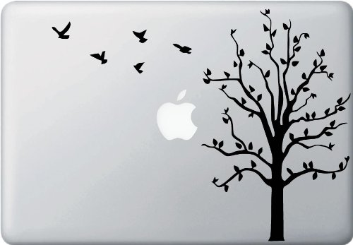 Buy Discount Tree MacBook Decal Mac Apple skin sticker