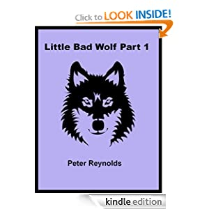 Little Bad Wolf