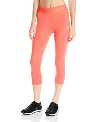 Puma Women's All Eyes On Me Capri Legging
