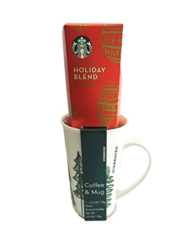 Hot starbucks christmas gift sets make perfect holiday gifts