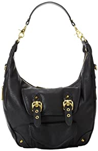 Jessica Simpson Colette Hobo Shoulder Bag