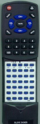Bose Replacement Remote Control For Awrc1P White, Awrc1G Tan, 193334010, Awrc1P Tan