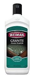 Weiman Granite Cleaner & Polish 8oz bottle