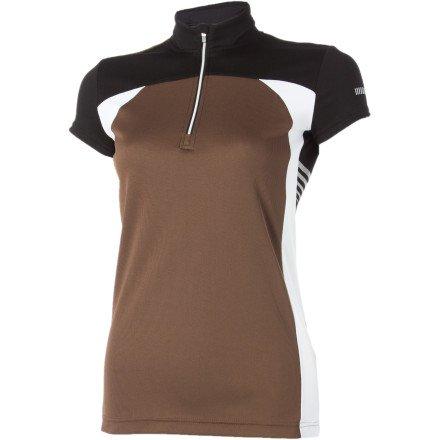 Buy Low Price Zero RH + Mesa Verde Jersey – Short-Sleeve – Women's (B006H1XYJA)