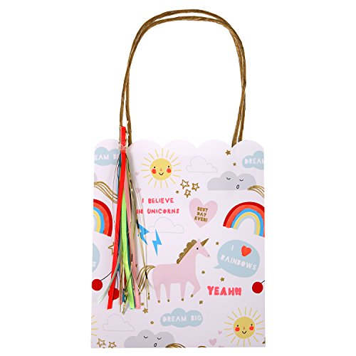Meri-Meri-45-2307-RainbowUnicorn-Party-Bags-Novelty