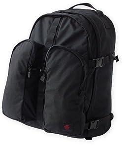 Tacprogear Spec-Ops Assault Backpack, Black, Medium