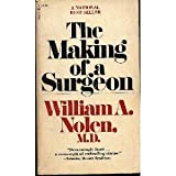 img - for Making Of A Surgeon book / textbook / text book