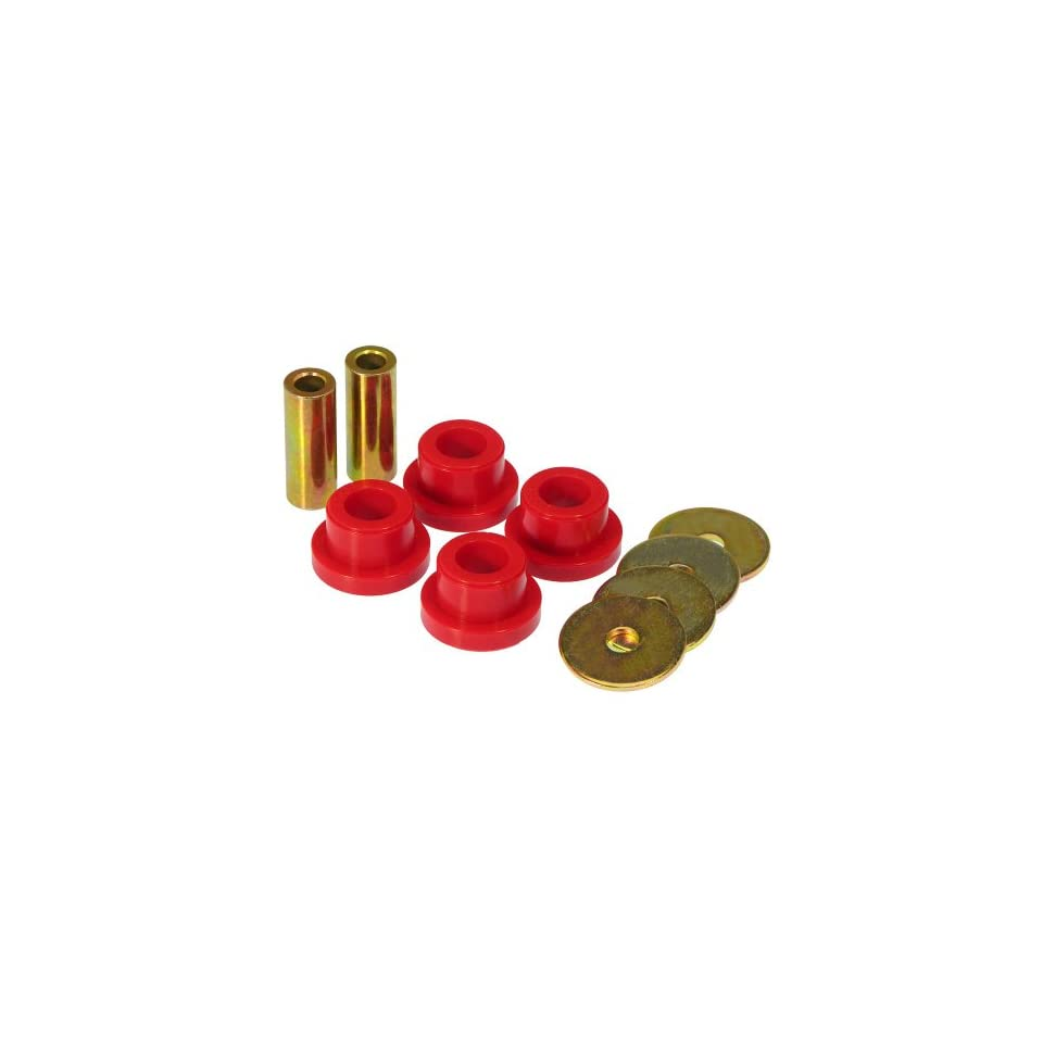 Prothane 7 303 Red Rear Control Arm Bushing Kit