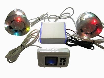 Amp Bluetooth Amp / Speakers Bluetooth