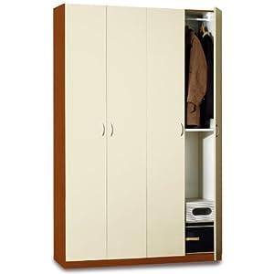 Armadio (armadio, ante, legno) - Social Shopping su VenireAlSodo.com