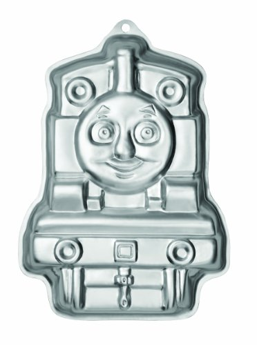 Wilton 2105-4242 Thomas Cake Pan