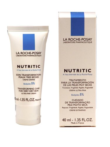 La Roche-Posay Nutritic Transforming Care For