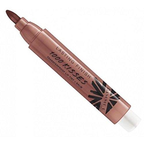 Rimmel Lasting Finish 1000 Kisses Lip Tint (710 Stay Sandy)