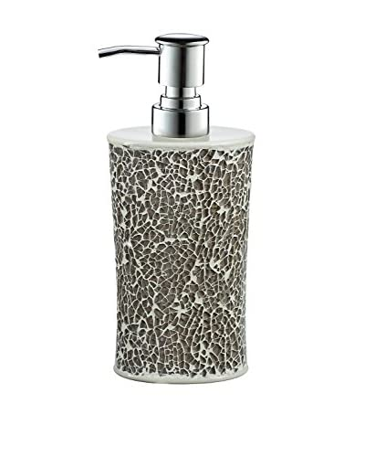 Creative Scents Broccostella Lotion Dispenser, Beige