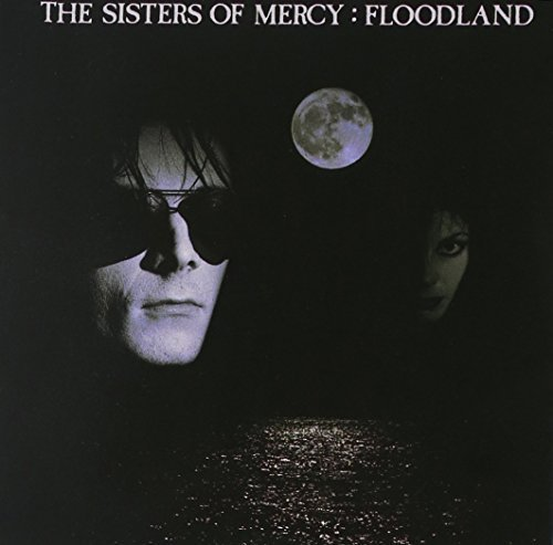 Floodland by Sisters of Mercy (2013-05-03)