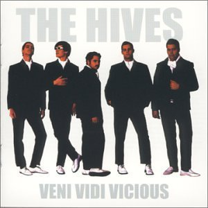 Veni Vidi Vicious by Hives Enhanced, Original recording reissued edition (2002) Audio CD