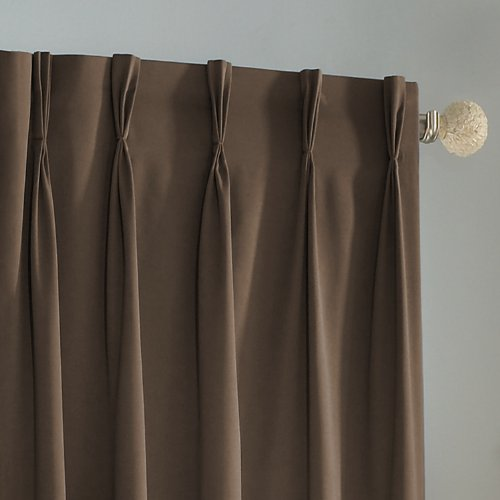 Modern Kitchen Curtains And Valances Geometric Blackout Curta