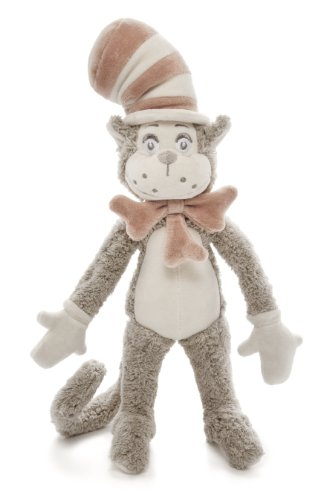 Dr Seuss Collection - Cat In The Hat Plush