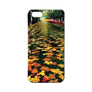 BLUEDIO Designer 3D Printed Back case cover for Apple Iphone 5 / 5S / SE - G6678