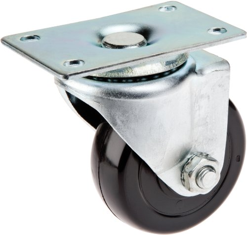 Steelex D4173 Swivel Caster for Mobile Bases