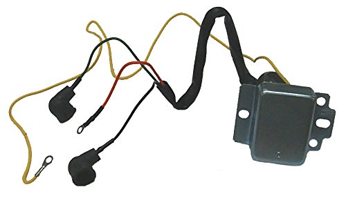 Sierra International 18-5712 Marine Voltage Regulator for Chris Craft Inboard (Chris Craft Parts compare prices)
