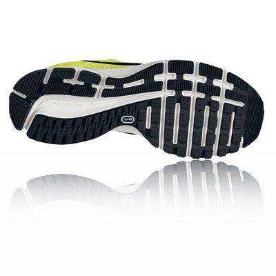 Nike AIR PEGASUS+ 30 White Green Men Running Shoes by NIKE