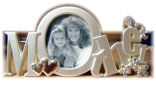 Mother' Photo Picture Frame Gift
