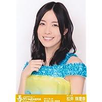 AKB48 公式生写真 春コン in 国立競技場 SKE48ver. 会場 【松井珠理奈】