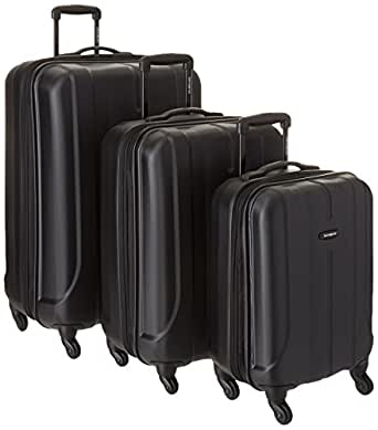 Samsonite Luggage Fiero HS 3 Piece Nested