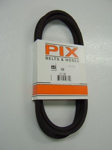 """1/2"""" X 88"""" Belt, Use To Replace: Craftsman 144200, 131290; Simplicity 1721130; Mtd 754-0291A; Toro 92-6954, 92-6718, 93-3883; And Many More ."""