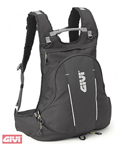 Givi EA104B Expandable Backpack With Helmet Holder - Easy Range (22 Liter Backpack Rain Cover compare prices)