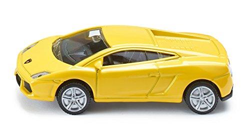 Siku 1317 - Die Cast Lamborghini Gallardo