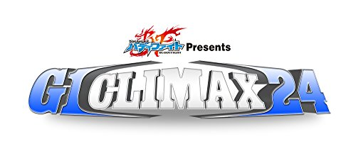 G1 CLIMAX2014 [DVD]