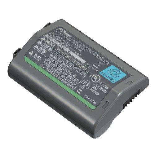 Nikon EN-EL18a Li-ion Rechargeable Battery for D4/D4S Camera Black Friday & Cyber Monday 2014