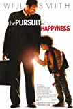 The Pursuit of Happyness - 映画ポスター - 11 x 17