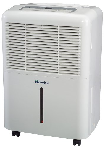 Cheap Hyundai HYU-40AE Energy-Star 40-Pint Dehumidifier (40PTDEH)