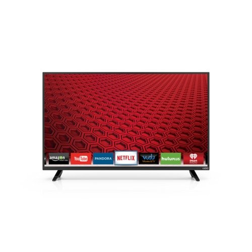 For Sale! VIZIO E40-C2 40-Inch 1080p Smart LED HDTV