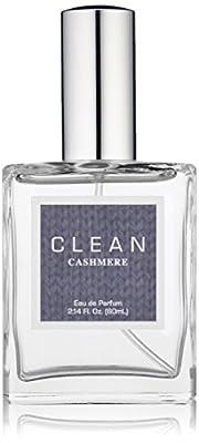 Clean Cashmere Eau de Parfum, 2.14 Ounce