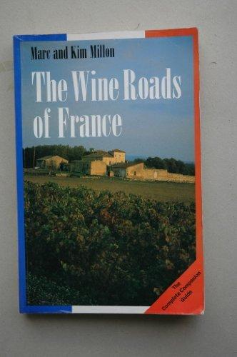 The Wine Roads of France (Jura Wine Book compare prices)