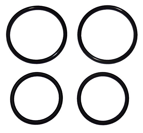 (2 sets) Remington O-Ring Barrel Seals for 1100 20 GA, 11-87 20 Gauge - All Models STD/LT/LW/SP