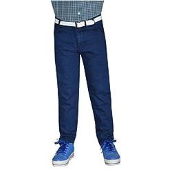 Tara Lifestyle Jeans Pant for Boys , kids jeans pant-MOD-BL-1001