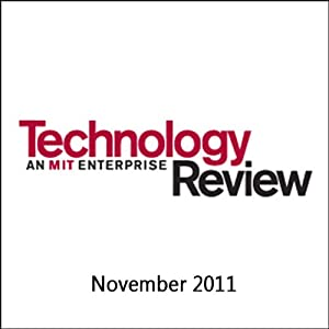 Audible Technology Review, December 2011 Periodical
