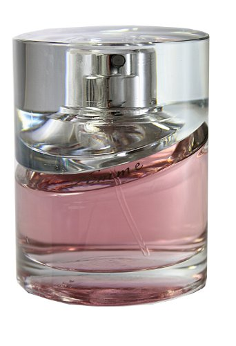 Hugo Boss Boss Femme femme/woman, Eau de Parfum, Vaporisateur/Spray, 50 ml