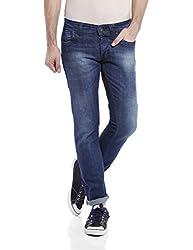 Bandit Blue Slim fit Jeans